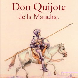 DonQuijoteDeLaMancha