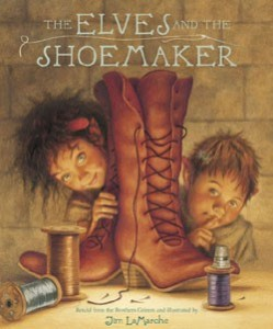 The_Elves_and_the_Shoemaker