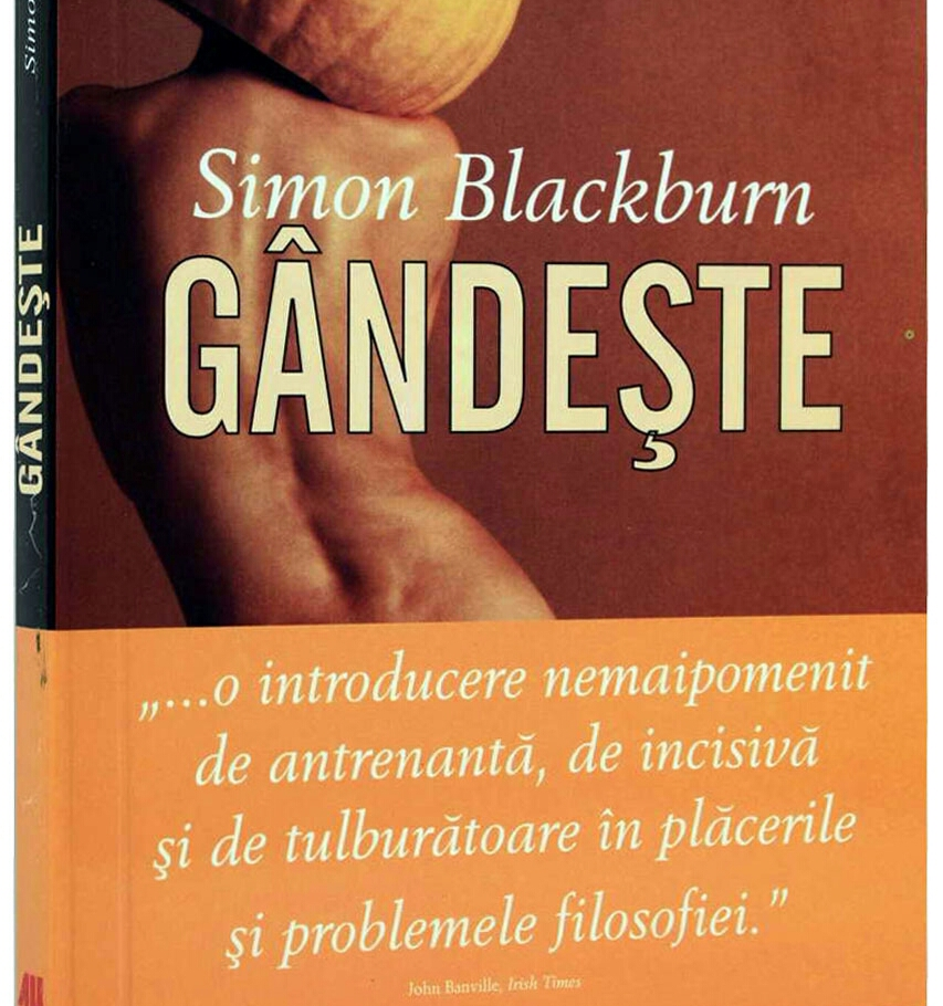 Gandeste Simon Blackburn-1