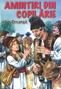 Ion Creanga - Amintiri din copilarie-3638