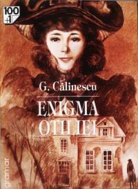Enigma-Otiliei-George-Calinescu-1-2-vol.