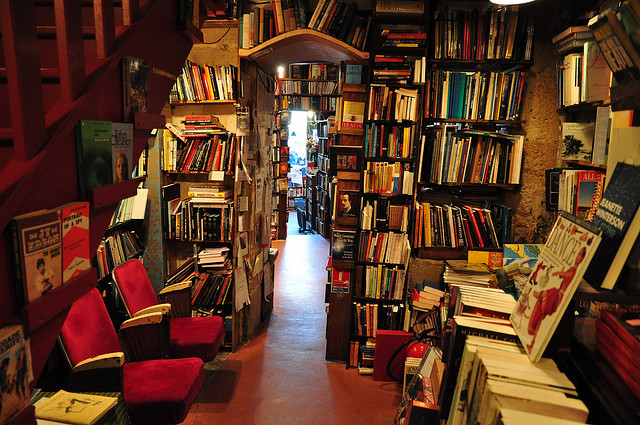 Shakespeare and Company 4