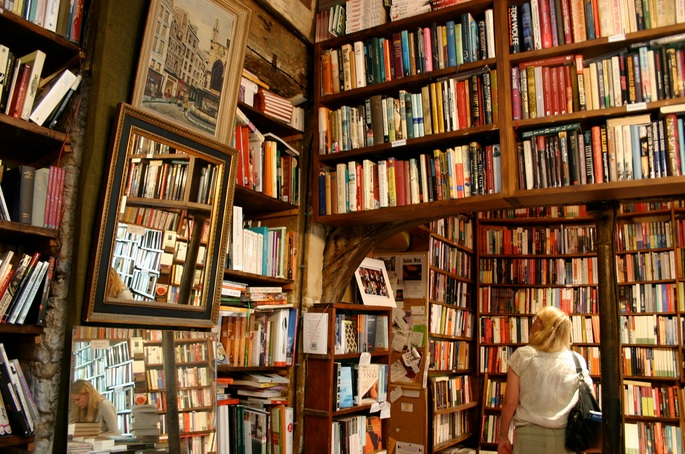 Shakespeare and Company 5
