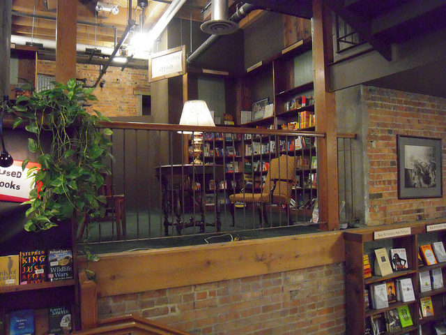Tattered Cover 2