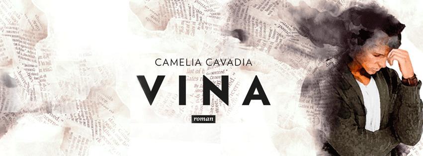Vina Camelia Cavadia