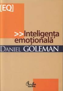 Inteligenta Emotionala ed III - Daniel Goleman