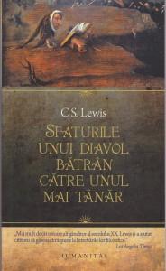 Sfaturile unui diavol batran catre unul mai tanar - C.S. Lewis