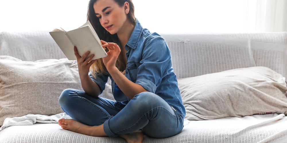 5 beneficii pe care ți le oferă cititul