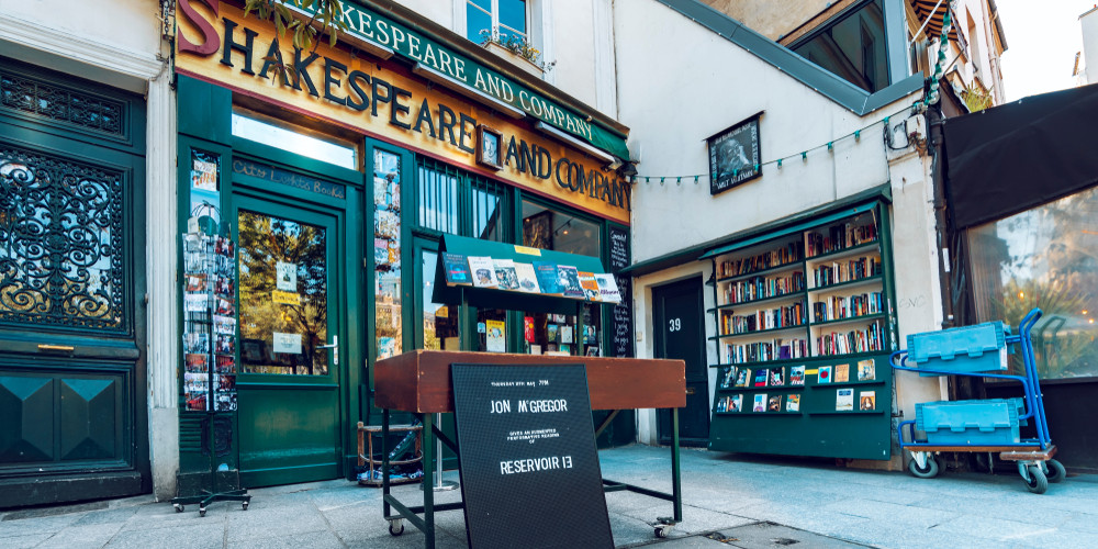 7 dintre cele mai frumoase librării din lume